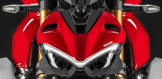 Ducati Street Fighter V2 เตรียมอาละวาด จัดราคาแบบเอื้อมถึงกันได้ง่าย!
