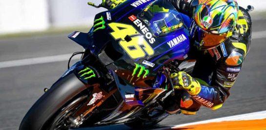ข่าวลือ Valentino Rossi บรรลุสัญญากับ Petronas Yamaha SRT เป็นที่เรียบร้อย