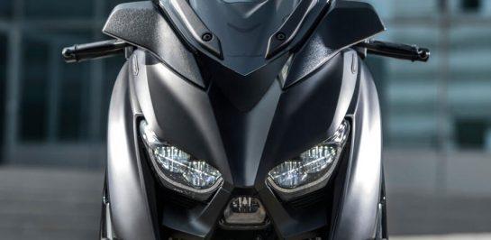 วิเคราะห์ All New Yamaha XMAX 300 คาดใส่ Y-Connect มาให้ อัพเกรดช่วงล่างใหม่ แต่ความจุ cc อาจจะไม่เพิ่ม?!