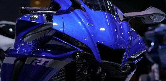 เปิดตัว New Yamaha YZF-R1 / YZF-R1M 2020 อย่างเป็นทางการ ยกระดับความสุดยอดให้เหนือกว่าเดิม!