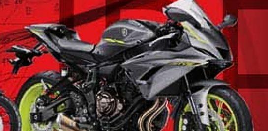 New Yamaha YZF-R7 ลุ้นท้าชนคู่แข่ง CBR650R, Ninja 650 ราคาเอื้อมถึงได้ง่าย!