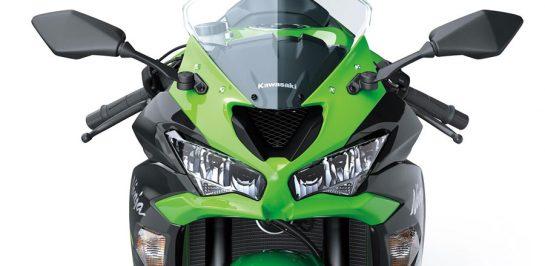 Kawasaki เตรียมเปิดตัว Ninja ZX-6RR ในปี 2021 อัพเกรดให้เทพขึ้น จากกระแสข่าวล่าสุด!