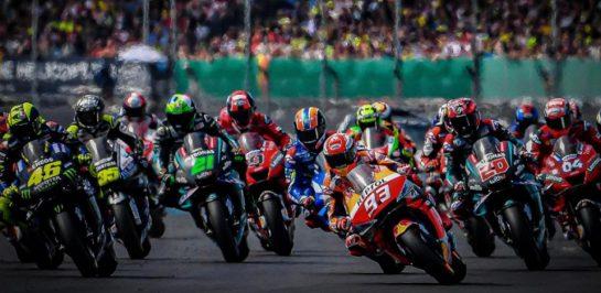 MotoGP ประกาศปฏิทินการแข่งขันใหม่ประจำฤดูกาล 2020 ด้วย 13 เรซการแข่งขัน