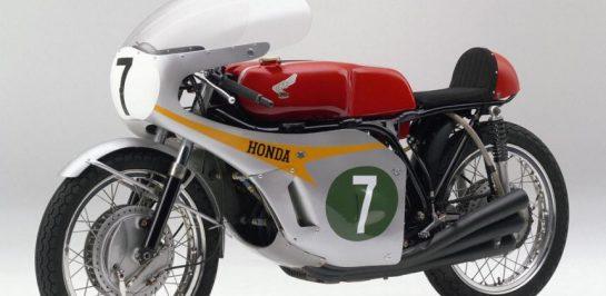 ย้อนประวัติศาสตร์ MotorSport ของค่าย Honda ภาค 1