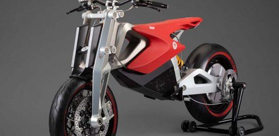 ทำความรู้จัก Nito N4 Concept รถไฟฟ้าขนาดเล็กจากประเทศอิตาลี