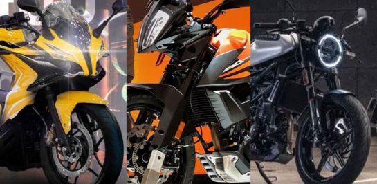KTM, Husqvarna, Bajaj เตรียมผนึกกำลัง เปิดตัวในไทยพร้อมกันหลายรุ่นเร็วๆ นี้!