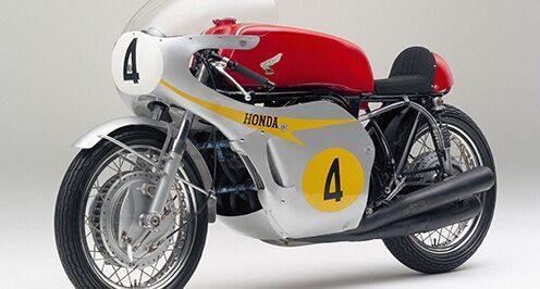 ย้อนประวัติศาสตร์ MotorSport ของค่าย Honda ภาค 2