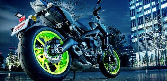 ลุ้น Yamaha เตรียมพัฒนาเครื่องเทอร์โบชาร์จ ใน All New MT-07 ยุคต่อไป?!