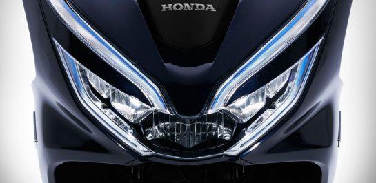 All New Honda PCX 157cc เครื่องใหม่ eSP+ ABS ดิสก์เบรกหน้า-หลัง เตรียมเปิดตัวอินโดฯ ก.ย. นี้ ส่วนไทยลุ้นต้นปีหน้า!