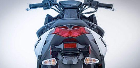 เปิดตัว New Yamaha Force 155 2020 อย่างเป็นทางการ