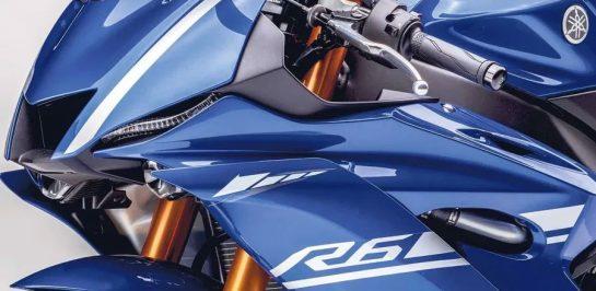 ลุ้น New Yamaha YZF-R6 ไมเนอร์เชนจ์ ปรับเครื่องยนต์ใหม่ เปิดตัวปลายปีนี้!