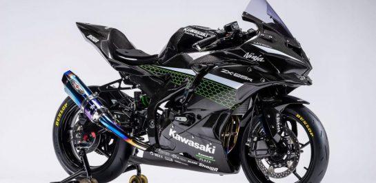 Kawasaki Ninja ZX-25R จะเข้าร่วมการแข่งขัน ARRC ได้หรือไม่