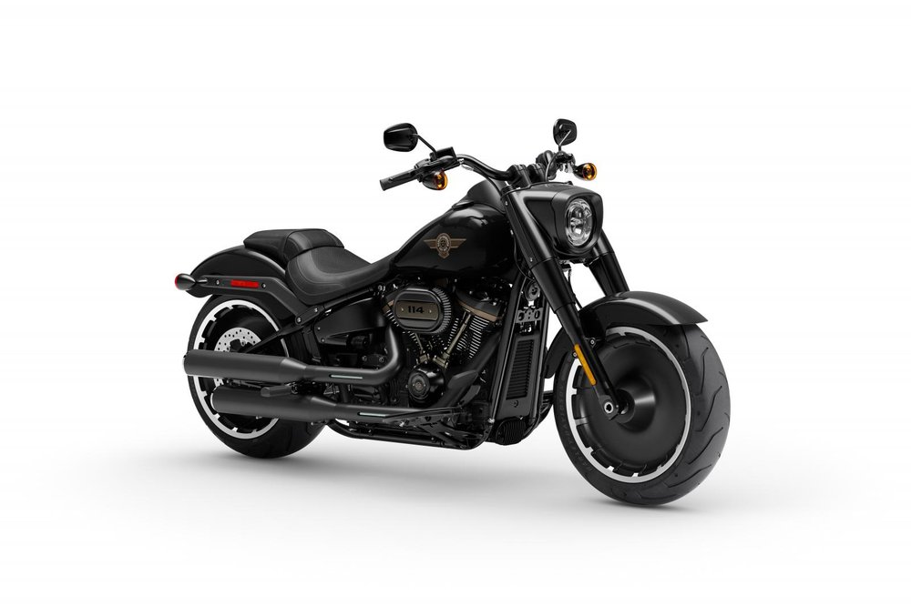 Harley-Davisdon ปรับแปนใหม่ Hardwire พร้อมรับมือตลาดปี 2021-2025
