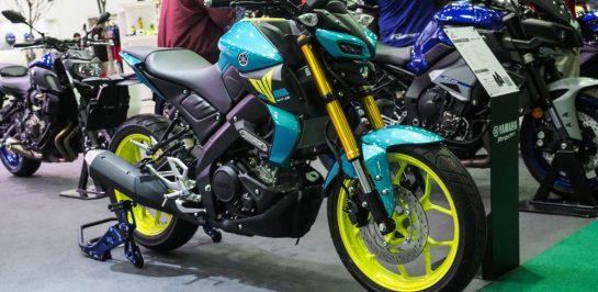 เจาะลึก 5 ความเหนือชั้นของ New Yamaha MT-15 ปี 2020