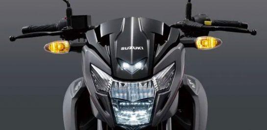 เปิดตัว Suzuki GSX150 Bandit 2020 อย่างเป็นทางการ