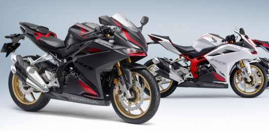 เปิดตัว New Honda CBR250RR 2020 อย่างเป็นทางการ เพิ่มม้า เพิ่มทอร์ค มีควิกชิฟเตอร์!