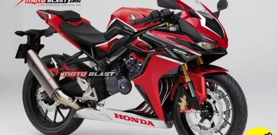 วิเคราะห์ แนวทางการพัฒนา All New Honda CBR250RR-R 4 สูบ เตรียมท้าชน ZX-25R!