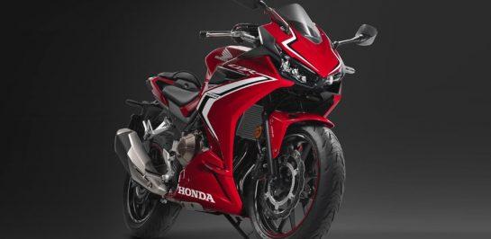 Honda Japan เตรียมเปิดตัว New CBR400R 2020 วันที่ 31 ก.ค. นี้!