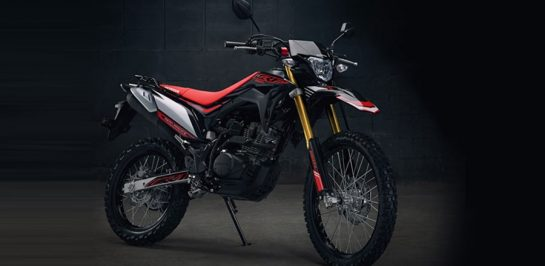 New Honda CRF150L จะมาขายไทยหรือไม่? หลัง WR155R สร้างยอดจองได้แบบสะเทือนวงการ!