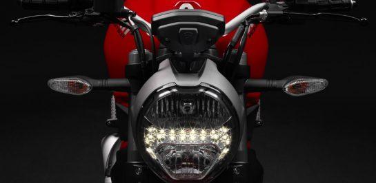 เตรียมเปิดตัว All New Ducati Monster รุ่นใหม่ในปี 2021!
