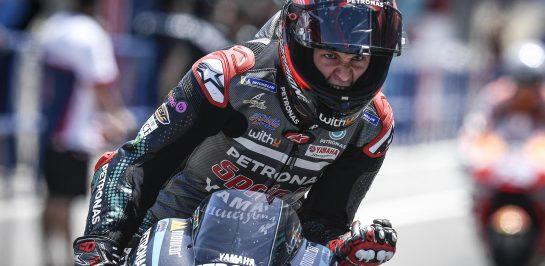 สรุปผลการแข่งขัน Gran Premio Red Bull de España การแข่งขัน MotoGP 2020 สนามที่หนึ่ง