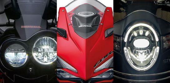 เช็ครายชื่อ! อีก 5 รุ่นจาก Honda ที่เตรียมเปิดตัวในไทยภายในปี 2020 นี้!