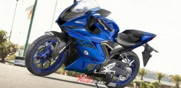 Yamaha เตรียมส่ง All New YZF-R25/R3 โฉมใหม่ลงตลาด จากกระแสข่าวล่าสุด!