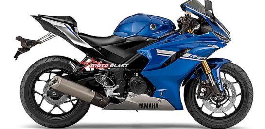 กระแสแรง! All New Yamaha YZF-R3 (R25) รุ่นใหม่ หลังพบรหัสสินค้าที่คาดว่าจะเกี่ยวข้อง?!