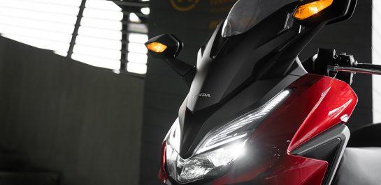 เจาะไฮไลต์ฟีเจอร์เด็ด All New Forza350 บิ๊กสกู๊ตเตอร์ท๊อปคลาสเบอร์หนึ่งของไทย