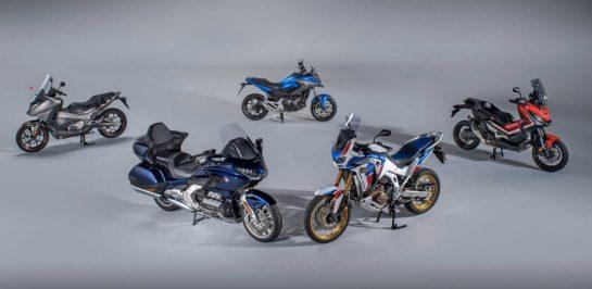 ครบรอบ 10 ปีระบบ DCT Dual-Clutch Transmission จากผู้ผลิต Honda