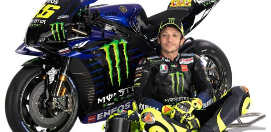สัญญาฉบับใหม่ระหว่าง Valentino Rossi กับ Petronas Yamaha SRT ใกล้บรรลุ
