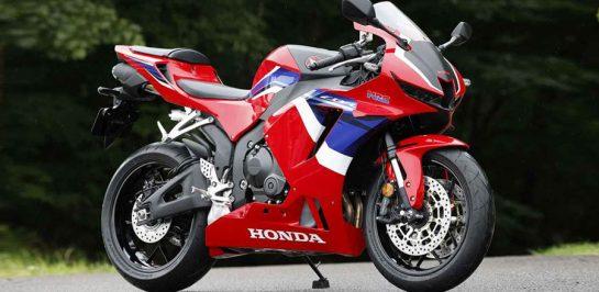 ชมภาพคันจริงของ All New Honda CBR600RR หลายมุม พร้อมวิเคราะห์ฟีเจอร์ ว่าจะมีอะไรบ้าง?!