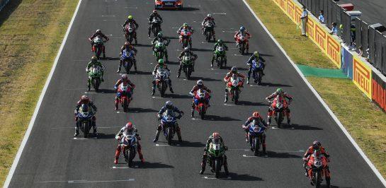 ยืนยันอย่างเป็นทางการ PORTIMÃO จะเป็นสนามปิดฤดูกาล MotoGP2020