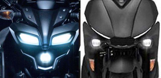หรือรถอีก 2 รุ่นจาก Yamaha ที่เตรียมเปิดตัวในไทยปีนี้ จะเป็น New MT-03 และ All New Aerox 155?!