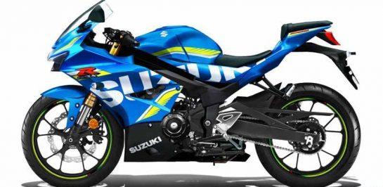 ข้อมูลและปัญหาของ Suzuki GSX-R250 ทำไมยังไม่คลอดสักที