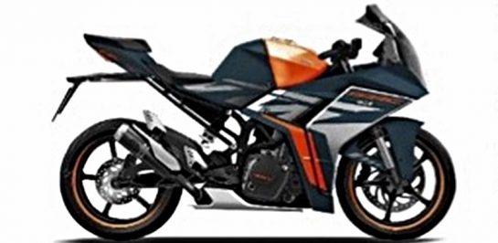 2021 KTM RC390 อาจจะเป็นรุ่นสุดท้าย??