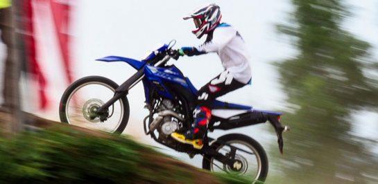 รีวิวกิจกรรม All New Yamaha WR155R Riding Sunday สอนพื้นฐานการขับขี่รถวิบาก!