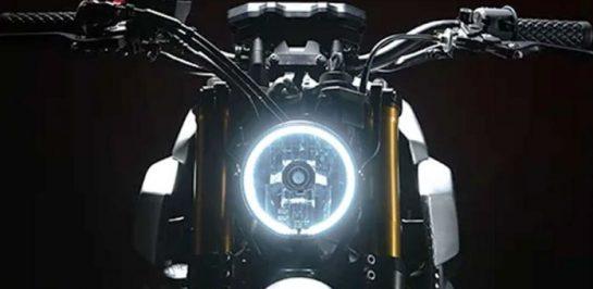 New Yamaha XSR 250 ลุ้นเปิดตัว หลังพบภาพในการทดสอบวิ่งแล้ว!