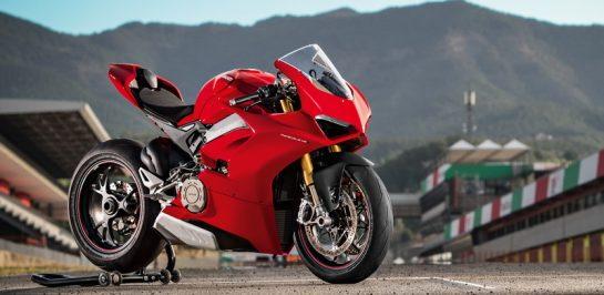 VW Group จะขาย Ducati หรือไม่
