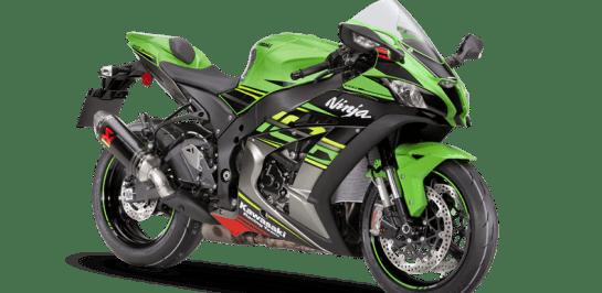 วิเคราะห์แนวทางการอัพเกรด 2021 Kawasaki Ninja ZX-10R และ ZX-10RR