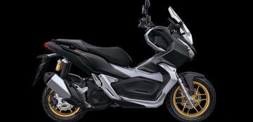 All New Honda ADV350 ผลิตไทย ลุ้นเปิดตัวปลายปีนี้ คาดราคาประมาณ 185,000 บาท?!
