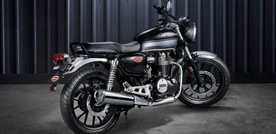 New Honda CB350 กระแสแรงจัด หลายประเทศอยากให้นำมาขาย ไทยเราจะได้ลุ้นด้วยหรือไม่?!