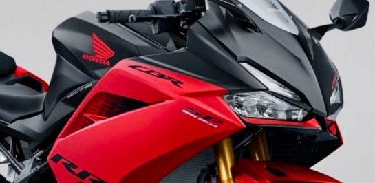 AHM เปิดตัว Honda CBR250RR 2020 ปรับราคาใหม่เหลือเพียง 130,000 บาท ส่วนเวอร์ชั่น SP เริ่มต้น 153,000 บาท!