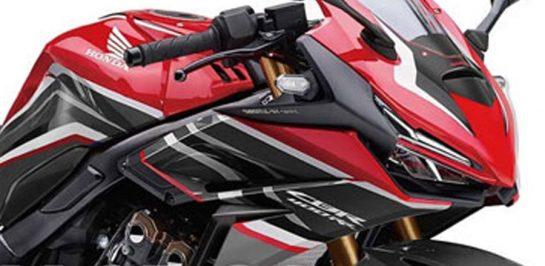 วิเคราะห์สเปค ว่าที่ All New Honda CBR400RR 4 สูบรุ่นใหม่!