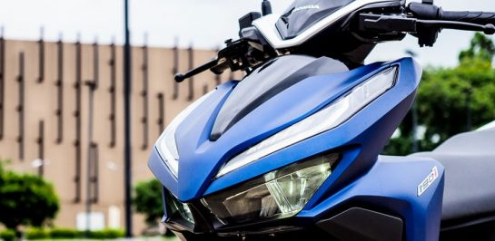 5 เหตุผลที่ว่าทำไม New Honda Click150i ถึงเหมาะสุดๆ กับไลฟ์สไตล์ในเมือง!