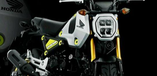 เปิดตัว New Honda MSX GROM โฉมใหม่ เครื่องใหม่ อย่างเป็นทางการในไทย!