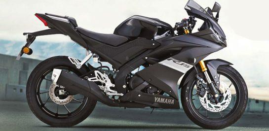 เปิดตัว Yamaha YZF-R15 2020 อัพเดทสีสันใหม่!