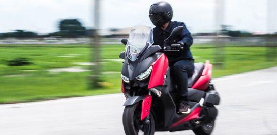 ถาม-ตอบ Yamaha XMAX 300  กับข้อสงสัย ที่หลายคนอยากรู้!