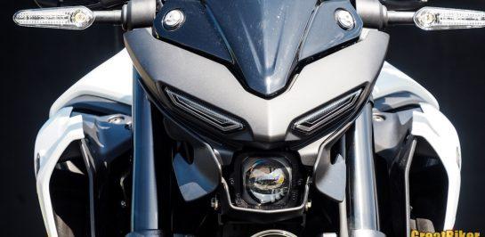 รีวิว New Yamaha MT-03 ทดสอบขับขี่จริง ก่อนเปิดตัววันที่ 1 ธ.ค. ด้วยราคาสุดช็อค!