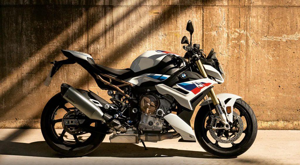 เปิดตัว 2021 All-New BMW S1000R ซุปเปอร์เนกเกตพลังแรง